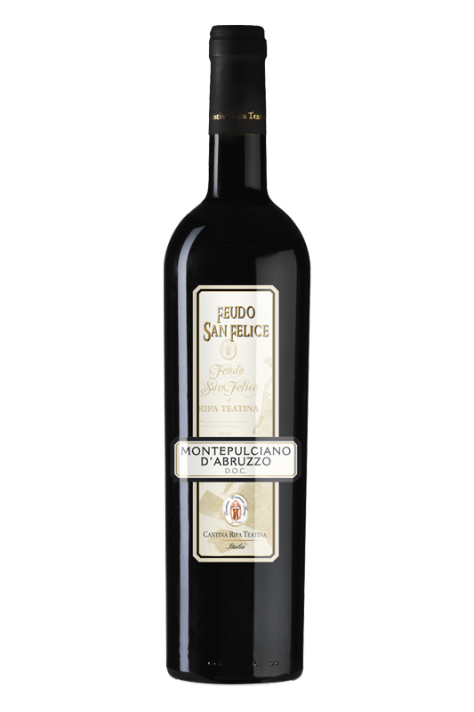 蒙特布查诺(montepulciano)葡萄酒
